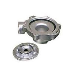 Auto Turbo Charger Cover
