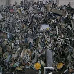 Aluminium Die Casting Scrap