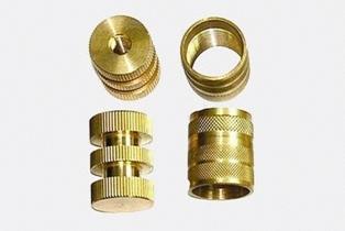 Brass Molding Inserts