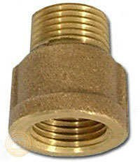 Brass Extender Fittings