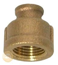 Brass Bell Reducer