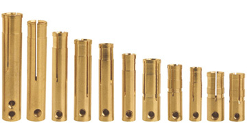 Brass Moulding Pins