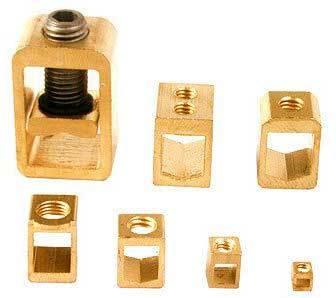 Brass Switchgear Terminal