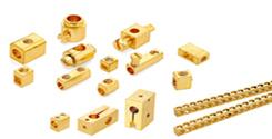 Brass Modular Switchgear Parts