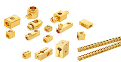 Brass Modular Switchgear Parts