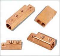 Brass Meter Terminals