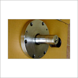 Cylindrical Grinding Arbors