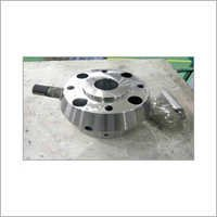Hydraulic Clamping Mandrel