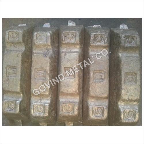 Industrial Aluminum Bronze