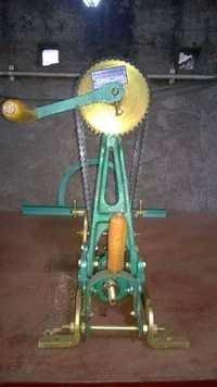 Track Drill Machine