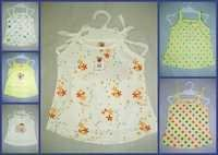 Baby Tops & Tees - 100% COTTON