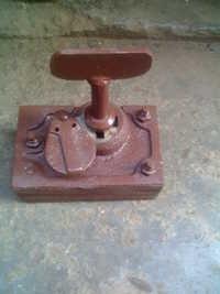 E Type Lock
