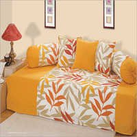 Colourful Bed Sheets