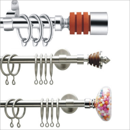 Durable Curtain Fittings
