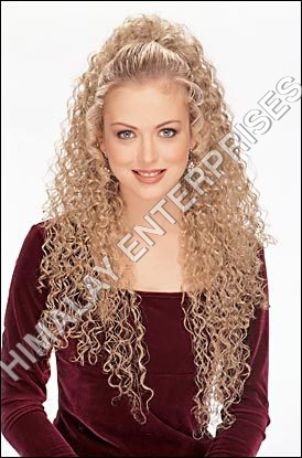 Virgin Kinky Curly