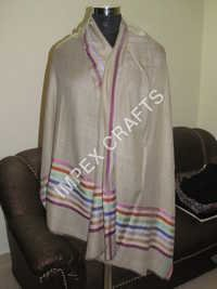 Cashmere Stripe Design