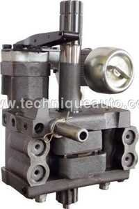 Hydraulic Lift Pump