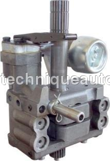 HYDRAULIC LIFT PUMP ASSLY