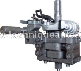 Hydraulic Lift Pump  With Pressure Control