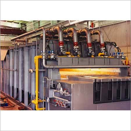 Walking Beam Furnaces