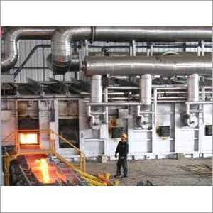 Steel Billet Reheating Furnace