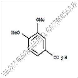 3,4 Dimethoxy Benzoic Acid (Veratric Acid)