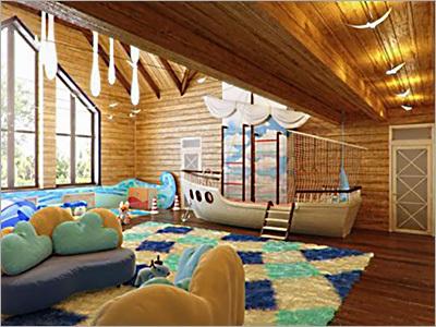 Interior Home Decoration Services
