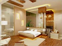 Living Room Decoration Services