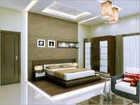 Room Interior Decoration Services