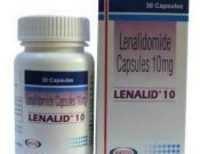 Lenalid 10 mg Lenalidomide Capsules