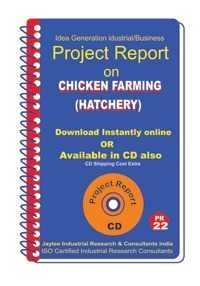 Project Report on Chicken Farming (Hatchery)