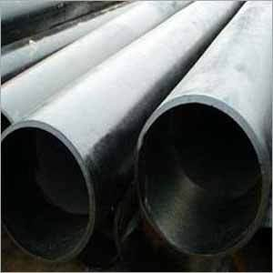 SS Electric Fusion Welded Pipes