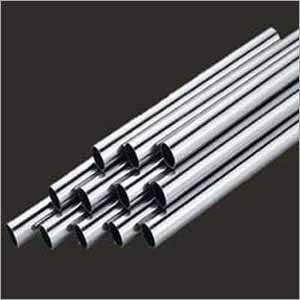 SS Cold Finish Tubes