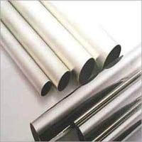 SS TIG Welded & Seamless Pipes