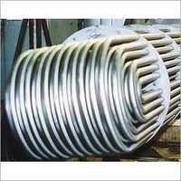 SS Welded Tubes for Condensers  LP & HP Heaters