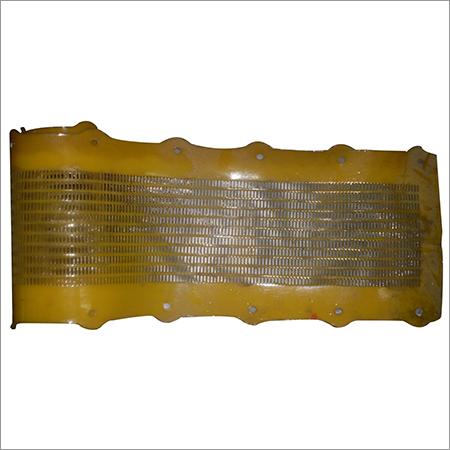 Polyurethane Flip Flop Screen