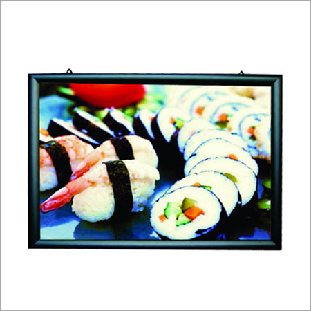 Display Led Photo Frames