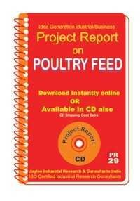 Project Report on Poultry Feed