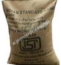 Standard Sand(Cement Testing)