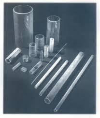 Acrylic Polyester Tube