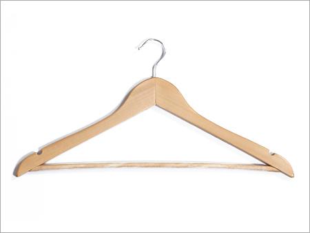 Designer Wooden Hangers