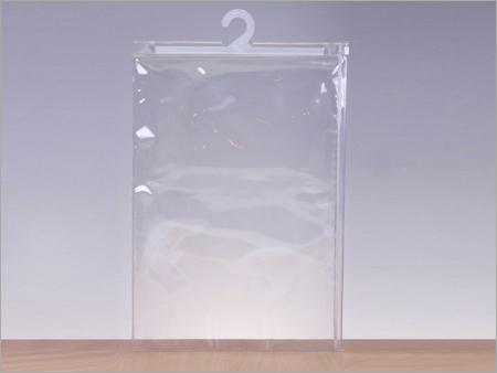 Plastic PVC Bags