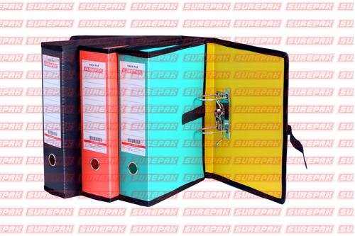 Plastic Box  File