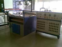 Special Purpose Vacuume Forming Machine