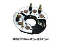 Rectifier Plate Set Sumo M-Type
