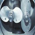 Lobe Dry Vacuum Pumps