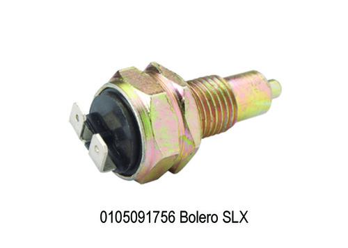 Bolero SLX