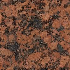 Baltic Red Granite Polished
