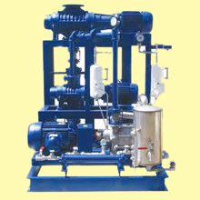 Combination Pumping Systems