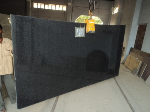 Black Beauty Granite Slabs